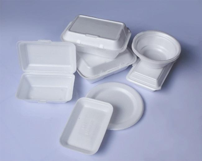 plastic PS