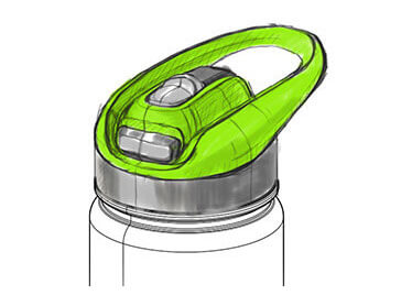 bottle lids design drawing (1)