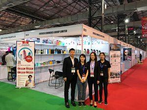 2018.12-India Exhibition