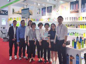 2019.4-Canton Fair Exhibition
