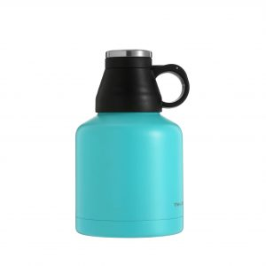 insulated beer growler