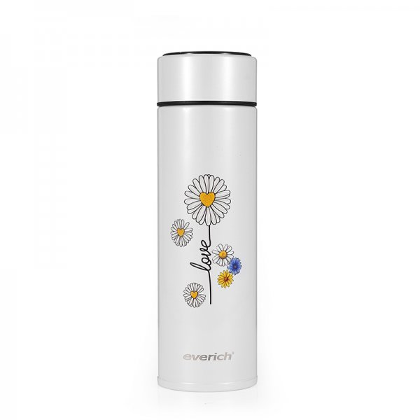 insulated bottle 9