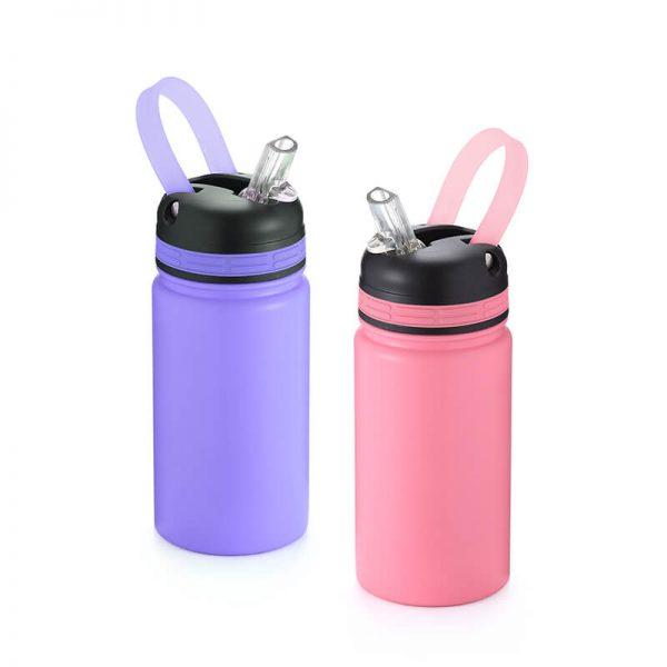 kids sports water bottle