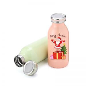 metal insulated water bottle 8