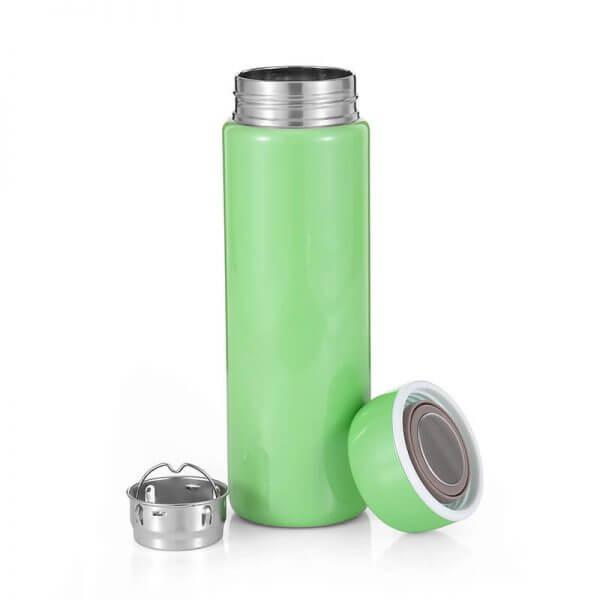 stainless steel vacuum bottle