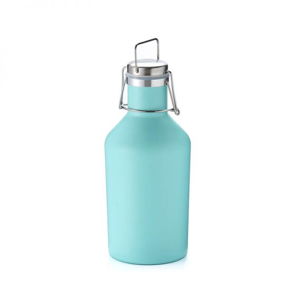 vacuum insulated growler