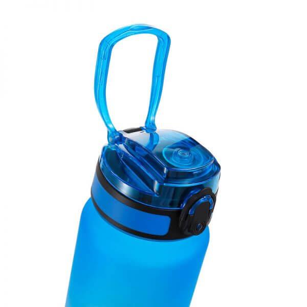 reusable plastic bottles