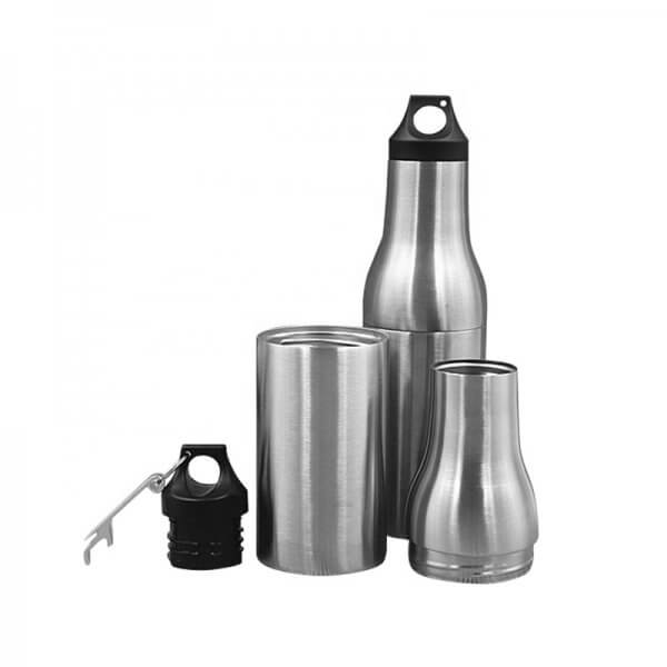 double insulated water bottle