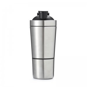 insulated coffee tumbler