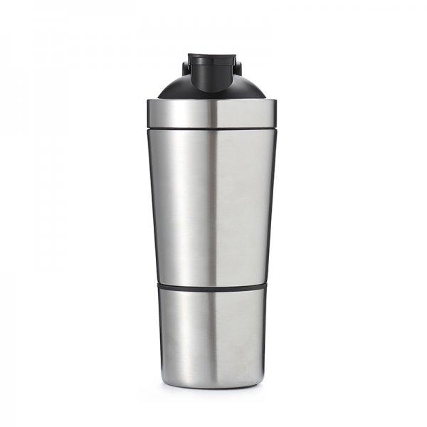 insulated coffee tumbler