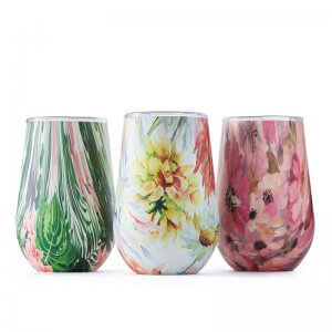 wine tumblers wholesale