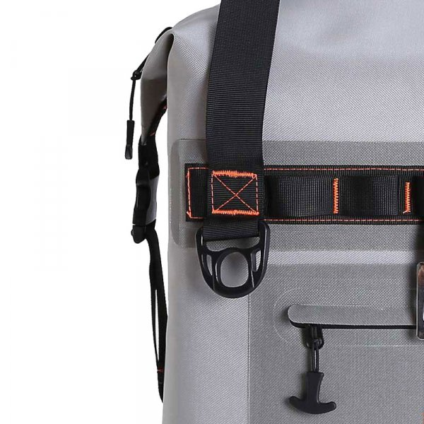 Leakproof Soft Cooler Backpack 3