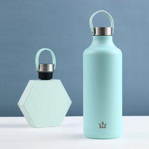 custom stainless steel water bottle 17