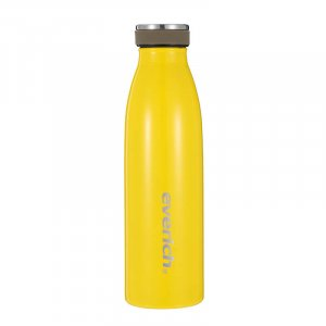 insulated sports water bottle