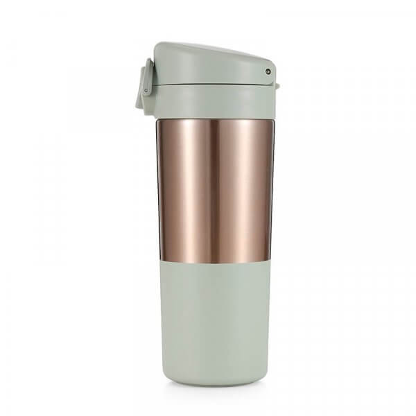 metal thermos water bottle
