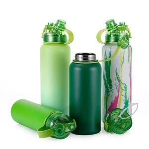 plastic bottle lids 16