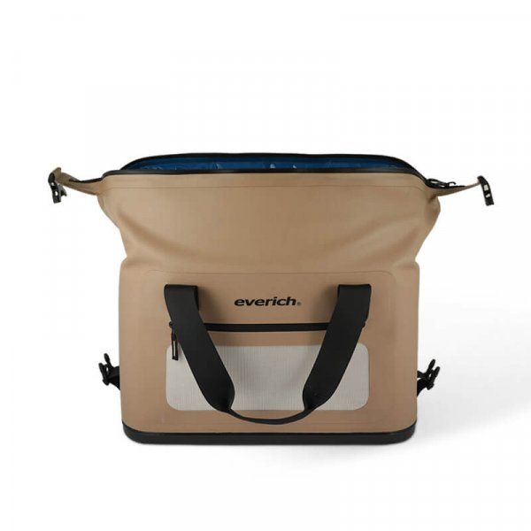 soft insulated cooler bag 5