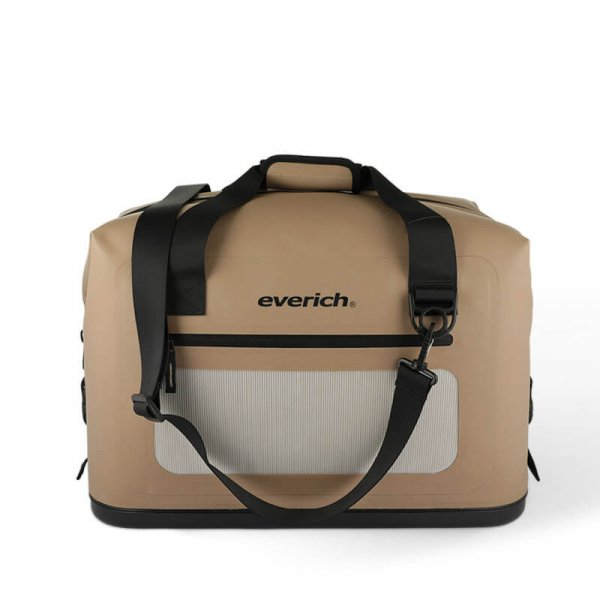 soft insulated cooler bag