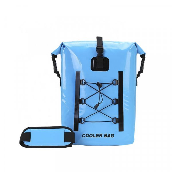 soft sided collapsible cooler
