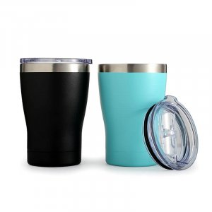 travel coffee tumbler