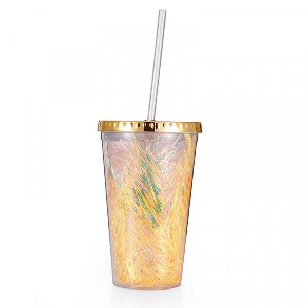 tumbler with straw 9