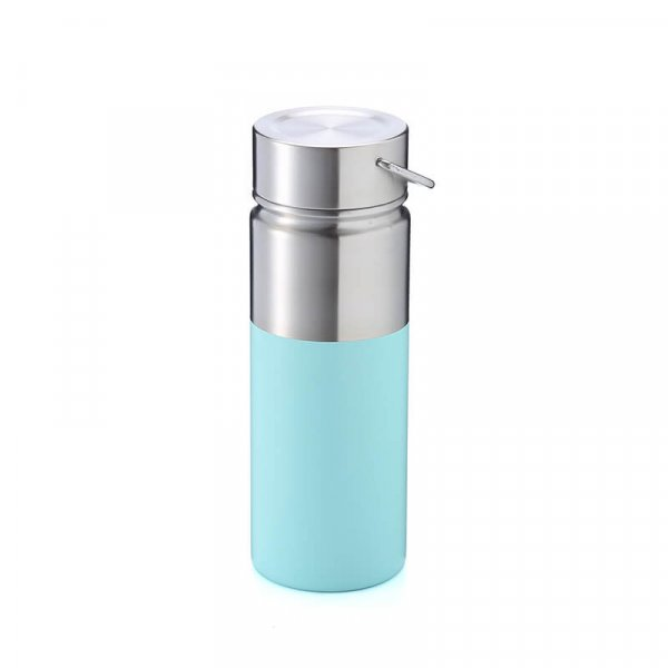 wide mouth metal water bottle 2