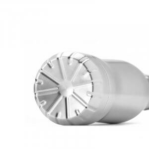 reusable aluminum water bottle 6