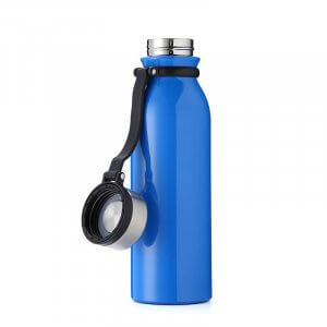 stainless steel insulated bottle 5