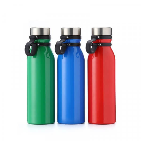 stainless steel insulated bottle 6