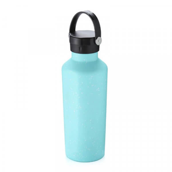 stainless steel reusable water bottle 2