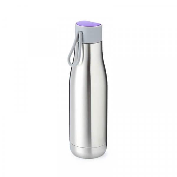 stainless steel sports water bottle 2