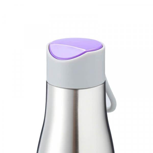 stainless steel sports water bottle 5