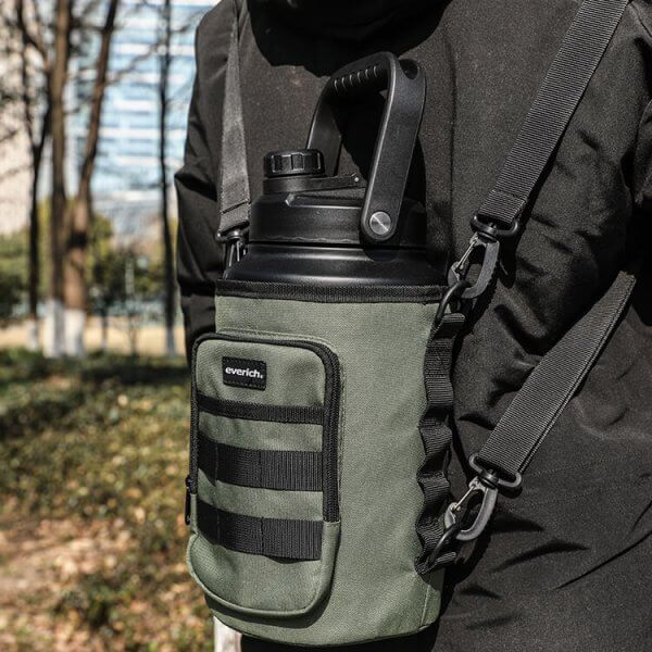 Insulated Bottle Bag 3 1
