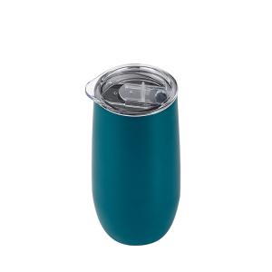 insulated sublimation wine tumbler