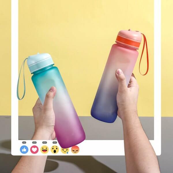 mist water bottle 12