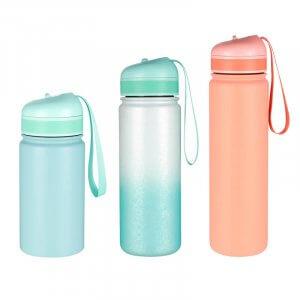 spray drink bottle