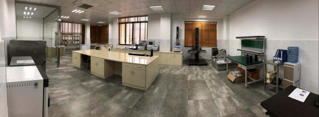 Kingvac Laboratory
