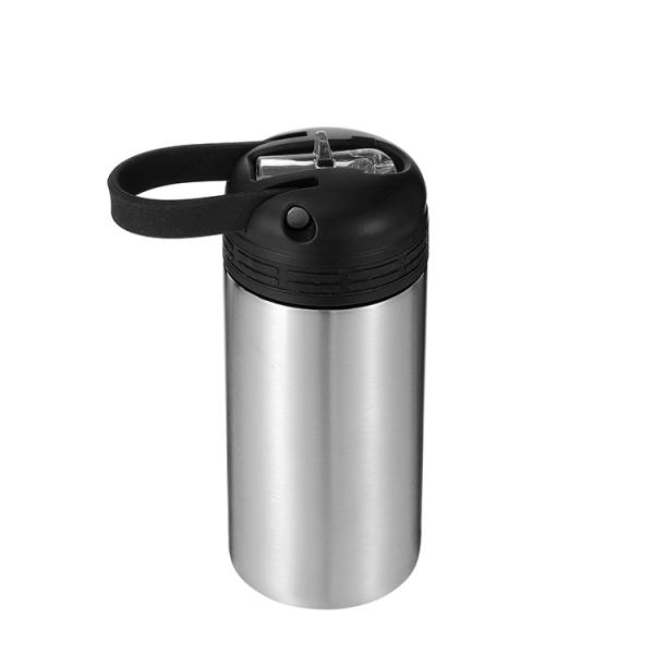 Sipper Water Bottle 2
