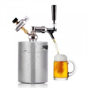 beer keg 6
