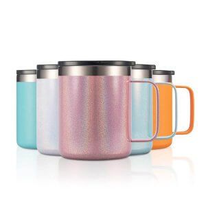 beer mug with handle 1