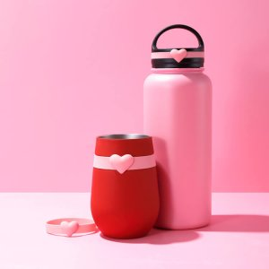 cute water bottle 2