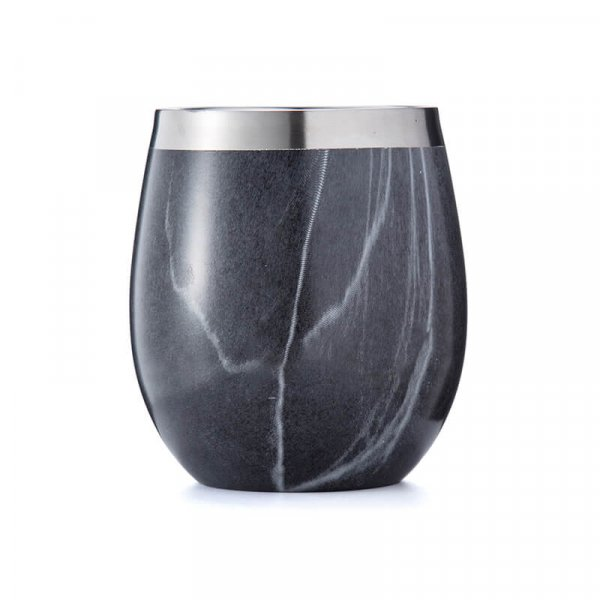 insulated wine cup