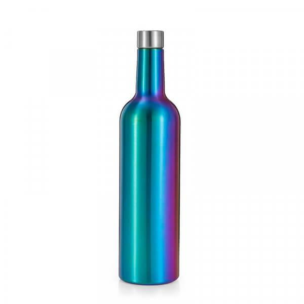 stainless steel wine bottle 2