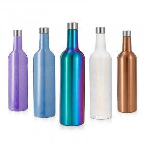 stainless steel wine bottle 9