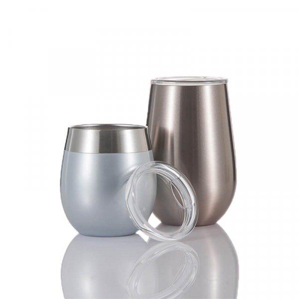 stainless steel wine glasses 4 2