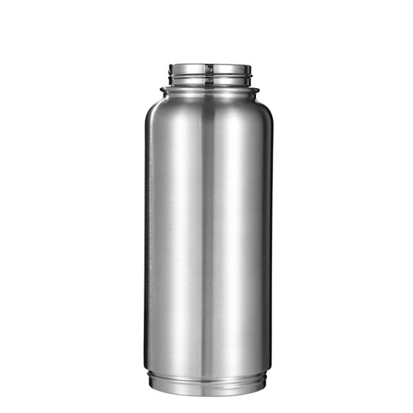 water bottle with storage 7