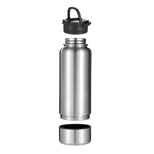 water bottle with storage 8