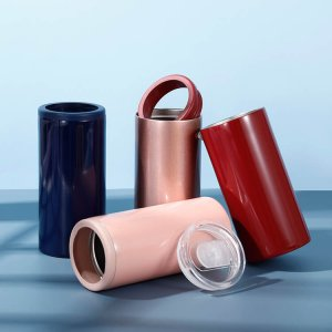 insulated can cooler 6